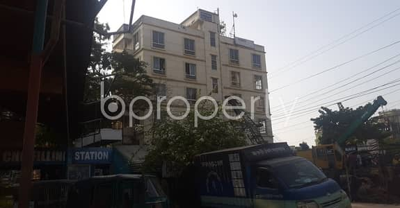 Apartment for Rent in Halishahar, Chattogram - This 1400 Square Feet Large Commercial Apartment Ready For Rent At Halishahar