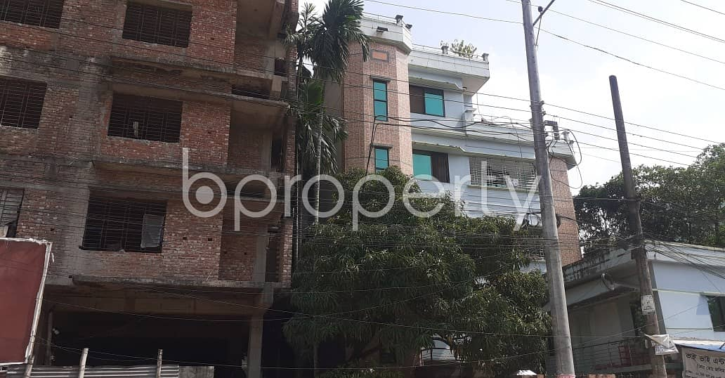See This Comfortable 800 Sq. Ft Flat Is Available For Rent In Halishahar Cantonment . And This Is Just What You Are Looking For In A Home!
