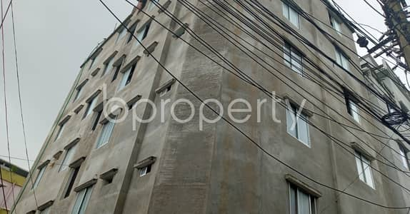 Express Your Individuality At This 500 Sq. ft Apartment Which Is Vacant For Rent In The Location Of CEPZ