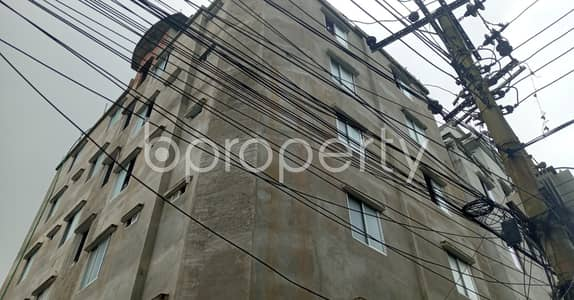 This Flat In CEPZ Is Up For Rent With An Area Of 500 Sq. ft