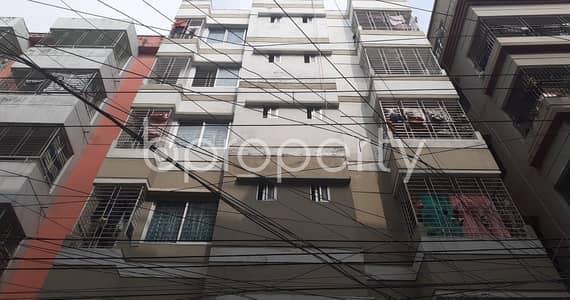 বিক্রয়ের জন্য BAYUT_ONLYএর অ্যাপার্টমেন্ট - মোহাম্মদপুর, ঢাকা - This Flat In PC Culture Housing With A Convenient Price Is Up For Sale