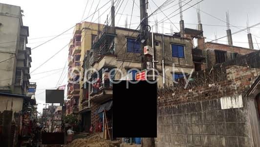ভাড়ার জন্য BAYUT_ONLYএর ফ্ল্যাট - হালিশহর, চিটাগাং - Completely Suitable 2 Bedroom House For Rent In Khanbari