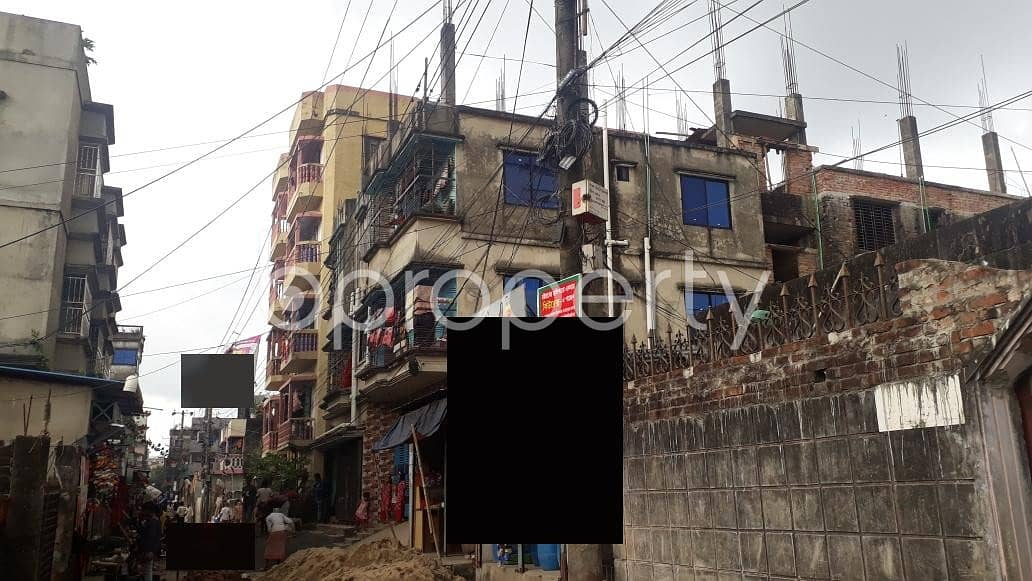 Completely Suitable 2 Bedroom House For Rent In Khanbari