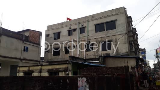 A House Of 850 Sq Ft With All Facilities Is Up For Rent At Sabujbag