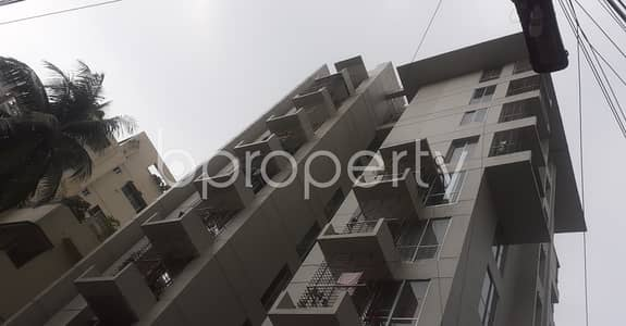 3 Bedroom Apartment for Rent in Lalmatia, Dhaka - Worthy 1400 SQ FT Beautiful Residential Apartment is ready to Rent at Lalmatia