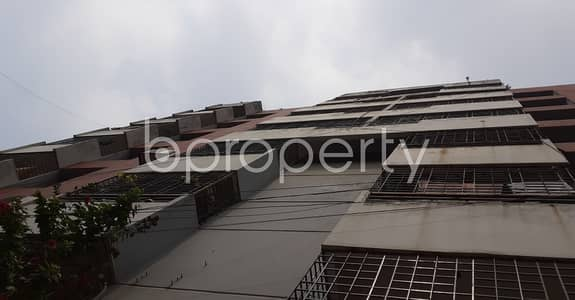 4 Bedroom Apartment for Rent in Lalmatia, Dhaka - Worthy 2000 SQ FT Beautiful Residential Apartment is ready to Rent at Lalmatia