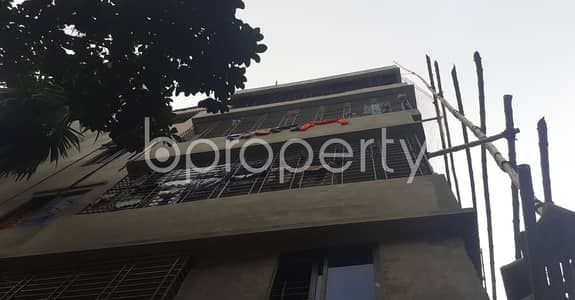 2 Bedroom Flat for Rent in Ibrahimpur, Dhaka - Worthy 600 SQ FT Beautiful Residential Apartment is ready to Rent at Ibrahimpur