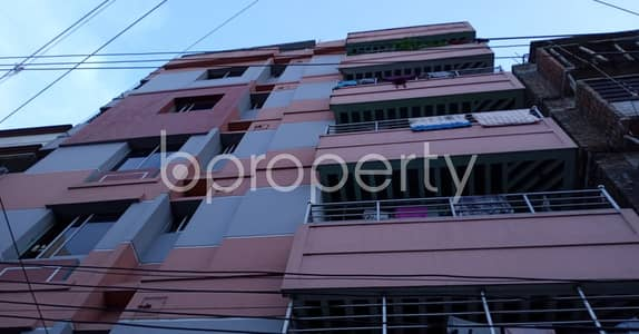 2 Bedroom Apartment for Rent in Muradpur, Chattogram - In A Beautiful Neighborhood A Decent Flat Of 1030 Sq Ft Is Available For Rent In Muradpur
