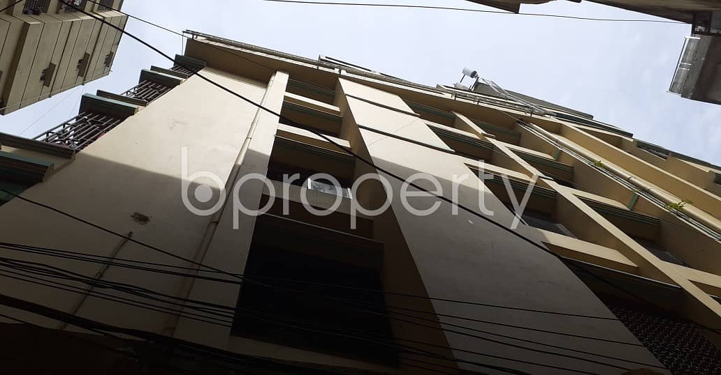 Eminent Apartment Of 1200 Sq Ft 4 Bedroom Is Vacant For Rent In Kazir Dewri