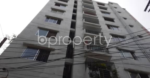 An Artistic Apartment Of 1200 Sq Ft Is Waiting For Rent In Kazir Dewri