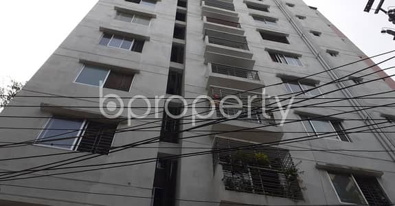 2 Bedroom Flat for Rent in Kazir Dewri, Chattogram - A Delightful Apartment Of 950 Sq Ft Is Ready To Rent In A Great Location Of Kazir Dewri