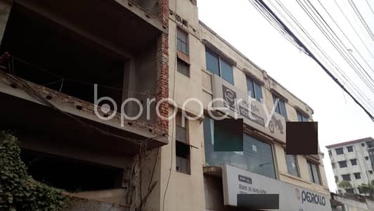 Apartment for Rent in Halishahar, Chattogram - A 1250 Sq. Ft. Lucrative Business Space Up For Rent In Port Connecting Road, Halishahar