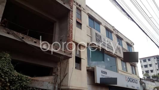 Apartment for Rent in Halishahar, Chattogram - Check This 1200 Sq. Ft. Commercial Space Located In Halishahar Vacant For Rent