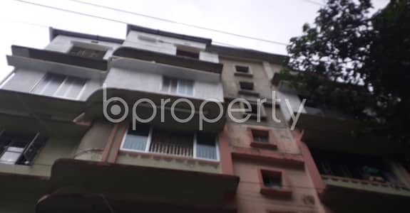 House For Rent In A Suitable Place Of Kazir Dewri.