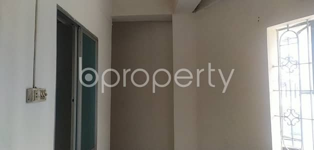 Office for Rent in Badda, Dhaka - Acquire This 450 Sq. Ft. Commercial Office Which Is Up For Rent In Uttar Badda.