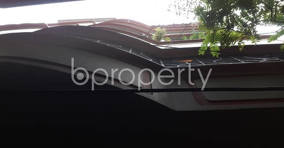 2 Bedroom Flat for Rent in 33 No. Firingee Bazaar Ward, Chattogram - An Apartment Of 1000 Sq Ft Is Waiting For Rent At Firingee Bazaar