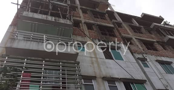 2 Bedroom Apartment for Rent in 33 No. Firingee Bazaar Ward, Chattogram - 2-bedroom House In Excellent Condition Is Ready To Rent In The Location Of Firingee Bazaar.