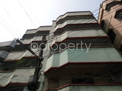 2 Bedroom Flat for Rent in Kuril, Dhaka - 2-bedroom House In Excellent Condition Is Ready To Rent In The Location Of Kuril.