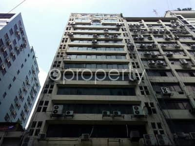 Office for Rent in Banani, Dhaka - Are You Thinking Of Expanding Your Business? See This Amazing Office Space Covering 2200 Sq. Ft. Located In Kemal Ataturk Avenue, Banani .