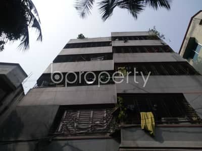 2 Bedroom Flat for Rent in Kuril, Dhaka - Beautiful 700 Sq Ft Apartment Is Up For Rent At Kuril