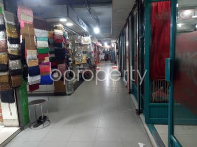 Shop for Rent in 15 No. Bagmoniram Ward, Chattogram - Acquire This Shop Which Is Up For Rent In CDA Avenue