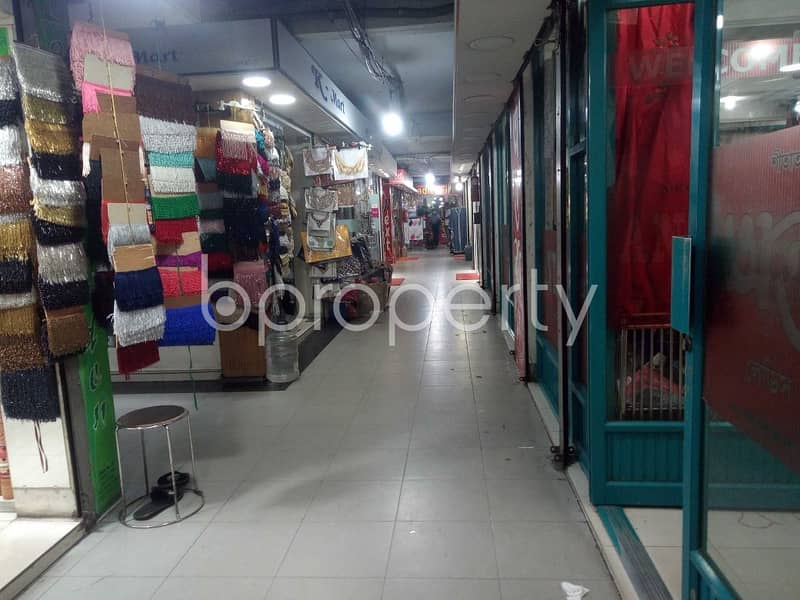 Acquire This Shop Which Is Up For Rent In CDA Avenue