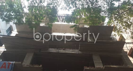 3 Bedroom Apartment for Sale in Banasree, Dhaka - In Banasree There Is A 1475 Square Feet Residential Apartment For Sale