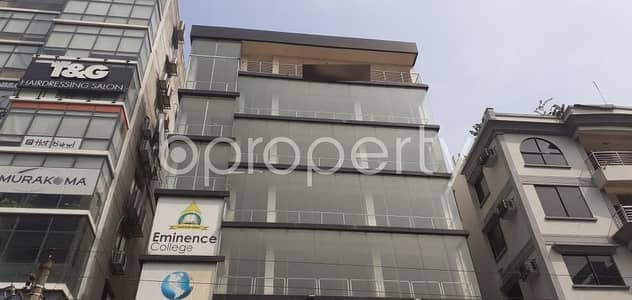 Building for Sale in Uttara, Dhaka - This Lucrative 17440 Commercial Building Up For Sale In Gareeb-e-Nawaz Avenue, Uttara.