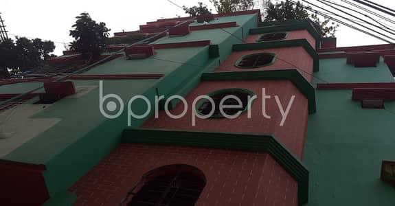 ভাড়ার জন্য BAYUT_ONLYএর ফ্ল্যাট - গাজীপুর সদর উপজেলা, গাজীপুর - For Rent Covering An Area Of 400 Sq Ft Flat In Joydebpur