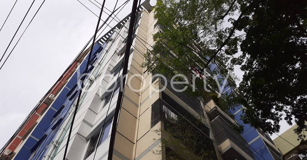 Sophisticated Style! This 1375 Sq. Ft Flat For Sale In Kazir Dewri Is All About It .