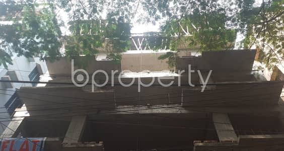 3 Bedroom Flat for Sale in Banasree, Dhaka - Nearby Farazy Hospital Ltd. A 1418 Square Feet Apartment Is For Sale In Banasree