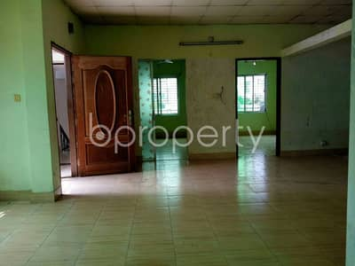 Office for Rent in Banani, Dhaka - Check This 1250 Sq. Ft. Commercial Office Located In Banani Vacant For Rent