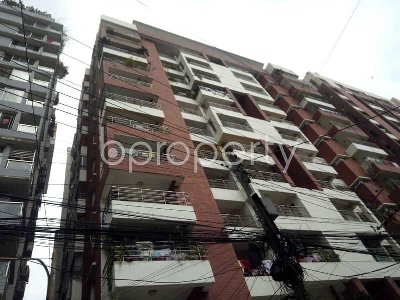 Remarkable 3 Bedroom House Is Up For Rent In Mehidibag, 15 No. Bagmoniram Ward