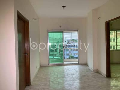 2 Bedroom Apartment for Sale in Maniknagar, Dhaka - 950 Square Ft Residential Apartment Ready For Sale In East Maniknagar
