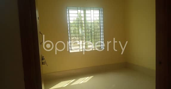 1 Bedroom Flat for Rent in Halishahar, Chattogram - 1 Bedroom Nice Flat In Halishahar Is Now For Rent Nearby Halishahar Central College