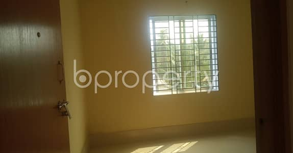 1 Bedroom Apartment for Rent in Halishahar, Chattogram - Near Halishahar Central College 500 Sq. Ft Flat For Rent In Halishahar
