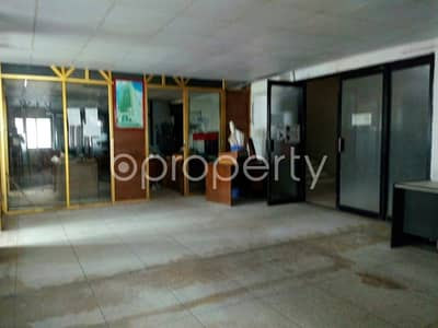 Office for Rent in Banani, Dhaka - 3200 Sq. Ft. Remarkable Commercial Office Available For Rent In Banani.