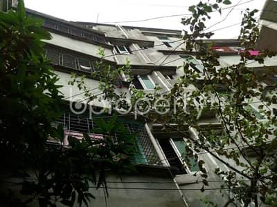 ভাড়ার জন্য BAYUT_ONLYএর ফ্ল্যাট - গাজীপুর সদর উপজেলা, গাজীপুর - 2 Bedroom, 1 Bathroom Apartment With A View Is Up For Rent Nearby Baitul Naim Jame Masjid In Tongi .