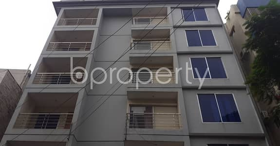 Building for Rent in Uttara, Dhaka - A Commercial Building Is Available For Rent At Uttara-11.