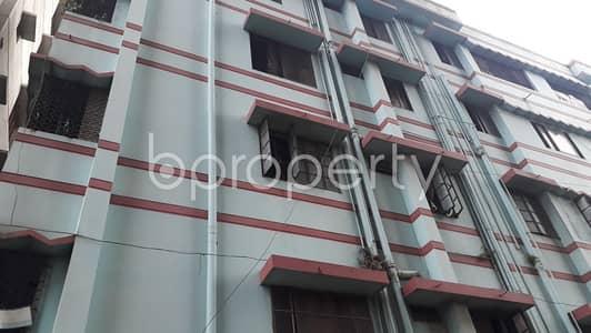 4 Bedroom Flat for Rent in Halishahar, Chattogram - 1500 Sq Ft And 4 Bedroom Elegant Flat Is For Rent In Halishahar