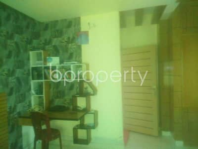 3 Bedroom Apartment for Sale in 4 No Chandgaon Ward, Chattogram - Grab This Lovely Flat Of 2180 Sq Ft Is Up For Sale In Mohara Before It's Sold Out