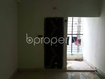 Be The Owner Of This 1365 Sq Ft Beautiful Flat Which Is Vacant Now For Sale At Shahid Nagar