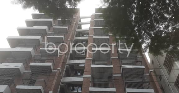 3 Bedroom Apartment for Sale in Mohammadpur, Dhaka - Properly designed this 1450 SQ Ft apartment is now up for sale in Mohammadpur