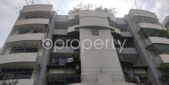 3 Bedroom Apartment for Rent in Dhanmondi, Dhaka - When Location and Convenience is your priority this flat is for you which is 2200 SQ FT for rent in Dhanmondi
