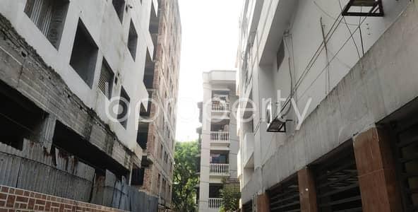 3 Bedroom Apartment for Rent in Dhanmondi, Dhaka - A 1650 Sq. Ft Large Apartment For Rent Is All Set For You In Dhanmondi Nearby Naaz E Noor Hospital (Pvt) Ltd.