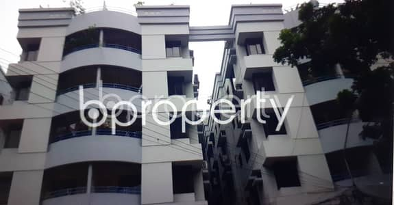4 Bedroom Apartment for Sale in Gulshan, Dhaka - Elegant Residential Apartment Covering An Area Of 3267 Sq Ft Is Ready For Sale In Gulshan 2