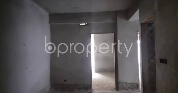3 Bedroom Apartment for Sale in Bashundhara R-A, Dhaka - A 1530 Sq. ft Spacious Bashundhara R-A Apartment Is Up For Sale