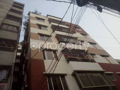 3 Bedroom Flat for Rent in Badda, Dhaka - Comely Home Of 1100 Sq Ft Is Up To Rent In Vatara Near Darussalam Hussainia Jame Masjid & Madrasa.