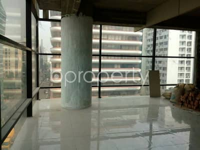 Office for Rent in Banani, Dhaka - 3500 Sq Ft Office For Rent In Banani, Kemal Ataturk Avenue