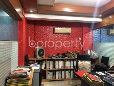 Office for Sale in Shyamoli, Dhaka - See This Office Space For Sale Located In Shyamoli Near To Agrani Bank Limited